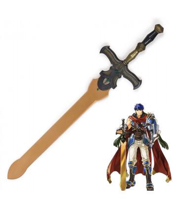 Fire Emblem Path of Radiance lke Ragnell Sword Cosplay Prop