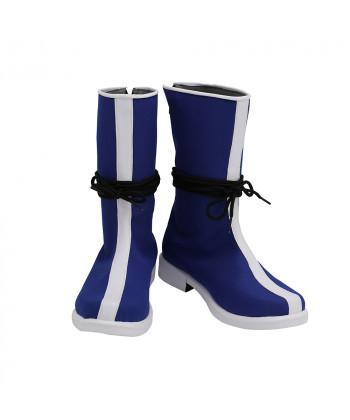 Son Goku Shoes Cosplay Saiyan Goku Dragon Ball Men Boots