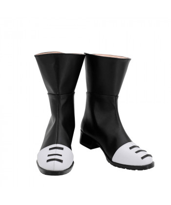 Black Clover Asta Shoes Cosplay Men Boots