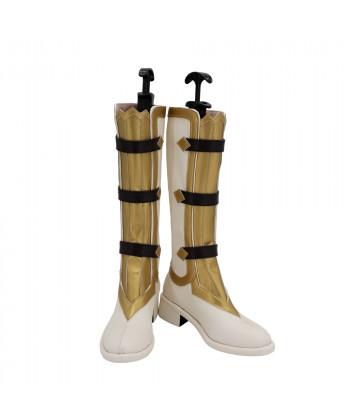 Vania Shoes Cosplay Granblue Fantasy Women Boots