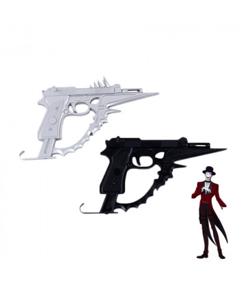 Black Bullet KAGETANE HIRUKO Beretta Guns Cosplay Prop
