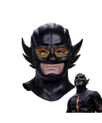 The Flash Season 3 The Rival Mask Helmet PVC Cosplay Prop