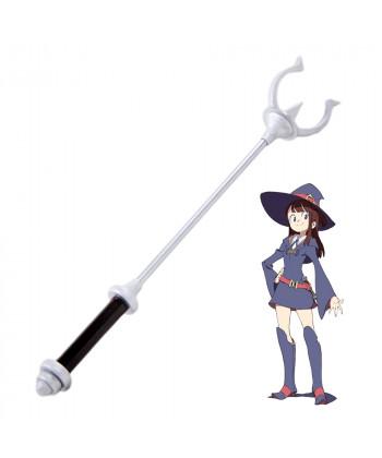 Little Witch Academia Atsuko Kagari Akko Little Wand Cosplay Prop