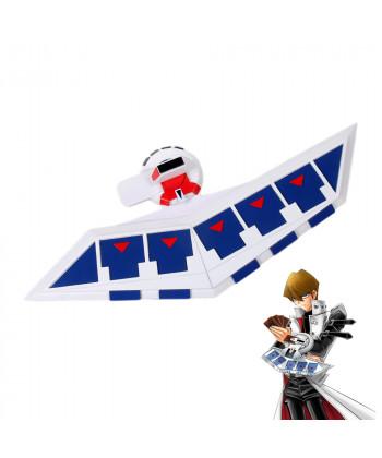 Yu-GI-OH! Seto Kaiba the Duel Disk Cosplay Prop PVC Made