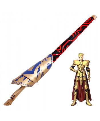 Fate Stay Night Archer Gilgamesh Sword Cosplay Prop
