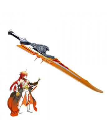 Fate Grand Order Rama Sword Cosplay Prop