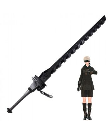 NieR Automata Type 3 Sword Cosplay Prop