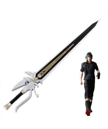 Final Fantasy XV FF15 Noctis Lucis Caelum Big Sword Cosplay Prop 47