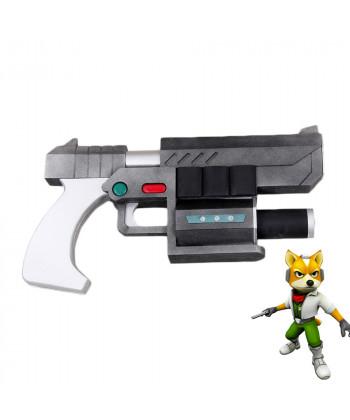 Starfox Weapon Gun Cosplay Prop