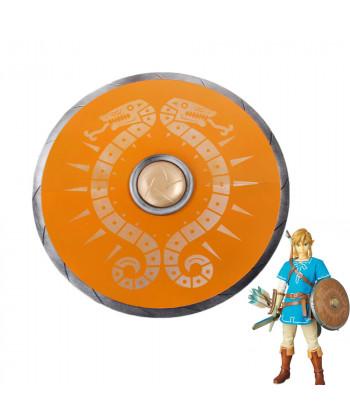 The Legend of Zelda: Breath of the Wild Link Shield Cosplay Prop