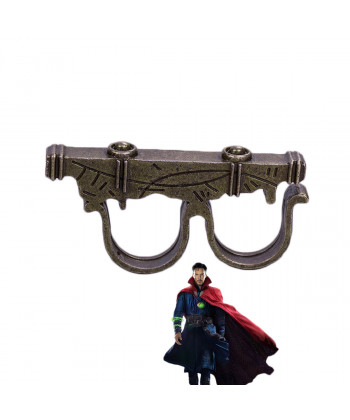 Doctor Strange Fly Sling Ring The Gate of Time and Space Cosplay Prop