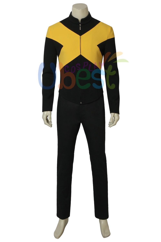 x-men dark phoenix cyclops scott summers cosplay costume halloween