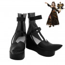 Final Fantasy XIV FF14 Astrologian Uniform Cosplay Shoes Boots