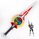 Ultraman Orb Sword Cosplay Prop