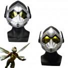 Ant-Man and The Wasp Hope Van Dyne LED Helmet Cosplay Prop Superhero Woman Mask