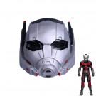 Captain America Civil War Ant Man Scott Lang Helmet Mask Cosplay Prop