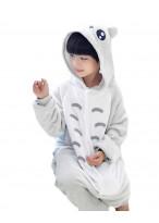 Kids Totoro Pajamas Animal Onesies Costume Kigurumi