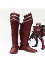 Fire Emblem Echoes Deen Cosplay Boot Shoes