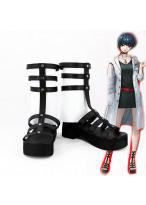Persona 5 Takamaki Tae Cosplay Shoes Boots