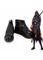 OW Overwatch Ana Amari Cosplay Shoes