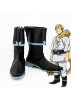 My Hero Academia Ojiro Mashirao Cosplay Boot Shoes