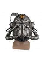 Fallout 76 Power Armor T51 Helmet Cosplay Prop