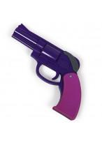 Guido Mista Prop Cosplay Replica Gun JOJO'S Bizarre Adventure Sex Pistols