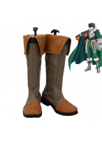 The Rising Of The Shield Hero Naofumi Iwatani Cosplay Shoes Men Boots Version 1