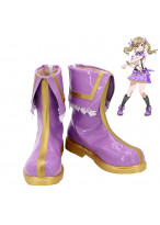 BanG Dream Ichigaya Arisa Cosplay Shoes Women Boots