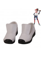 League of Legends LOL Sivir Pizza Delivery Skin Cosplay Shoes Women Boots