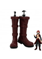My Hero Academia Eijiro Kirishima Cosplay Shoes Men Boots