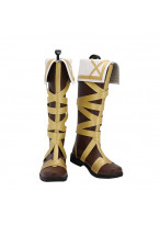 Fire Emblem Three Houses Marth Cosplay Shoes Men Boots