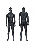 Spider Man: Far From Home Peter Parker Costume Cosplay Stealth Suit 3D Printed Men Outfit