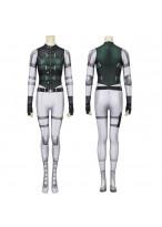 Black Widow Yelena Belova Costume Cosplay Suit 3D Printed Women's Outfit