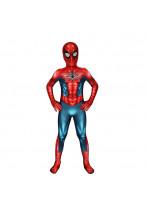 Spider-Man PS4 Costume Cosplay Spider Armor MKIV Suit Kids Peter Parker