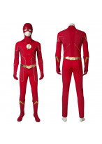 The Flash Costume Cosplay Suit Barry Allen The Flash Season 6