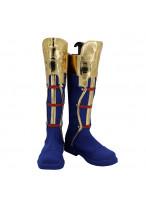 Shoto Todoroki Shoes Cosplay My Hero Academia Men Boots