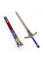 Saber Prop Cosplay Replica Sword Arthur Altria Pendragon Fate
