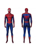 Spider-Man Costume Cosplay Suit Peter Parker 3D Printed