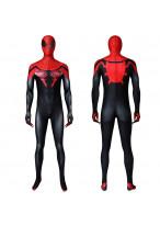 The Superior Spider-Man Doctor Octopus Otto Octavius Jumpsuit Cosplay Costume 3D Printed