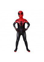 The Superior Spider-Man Costume Cosplay Suit Kids Doctor Octopus Otto Octavius 3D Printed