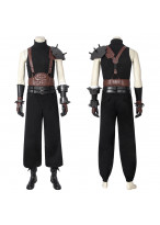 Cloud Strife Costume Cosplay Suit Final Fantasy VII Remake Ver 1