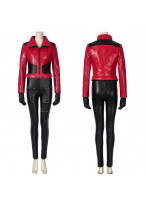 Watch Dogs Legion Naomi Brooke Costume Cosplay Suit for Women