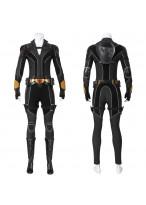 Black Widow Costume Cosplay Suit Natasha Romanoff Ver 2 Women's Outfit