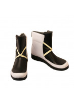 Pokemon Sword & Shield Leon Shoes Cosplay Men Boots