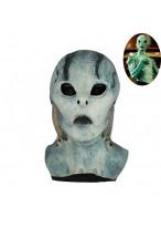 Hellboy Rise of the Blood Queen Abe Sapien Mask Helmet Halloween Cosplay Prop