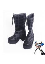 Persona4 The Golden P4G Marie Mariko Kusumi Cosplay Shoes Women Boots