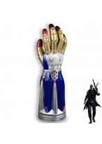 Devil May Cry 5 DMC V Nero Devil Breaker Armor Glove Cosplay Prop Version 2