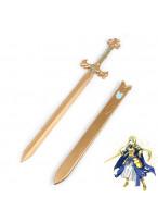 Sword Art Online Alicization SAO Alice Sword Cosplay Prop