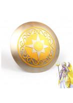 Saint Seiya Athena Saori Shield Replica Cosplay Prop